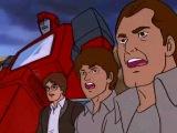 Трансформеры: Первое поколение 1 Сезон 16 серия